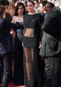 Marion Cotillard attends 'Girls Of The Sun' premiere during 71st Annual Cannes Film Festival in Cannes, France