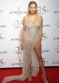 Rose Bertram attends the De Grisogono party during the 71st annual Cannes Film Festival in Cannes, France