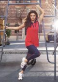 Selena Gomez features in PUMA 'The Amp XT' A/W Collection photoshoot 2018
