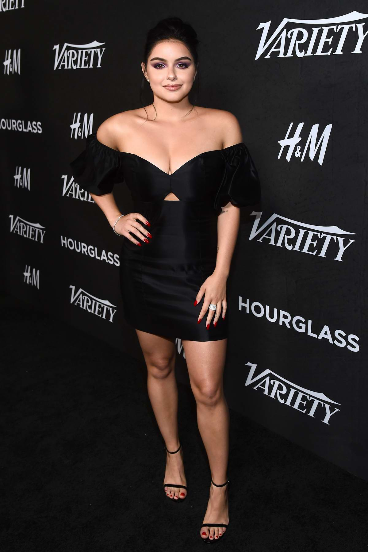 Ariel Winter attends 'Variety Annual Power of Young Hollywood' in Los Angeles