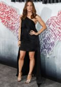 Jennifer Garner attends the premiere of 'Peppermint' in Los Angeles