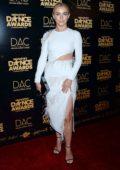 Julianne Hough attends Industry Dance Awards in Los Angeles