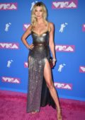 Karlie Kloss attends 2018 MTV Video Music Awards (MTV VMA 2018) at Radio City Music Hall in New York City