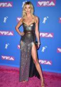 Karlie Kloss attends 2018 MTV Video Music Awards (MTV VMA 2018) at Radio City Music Hall in New York City