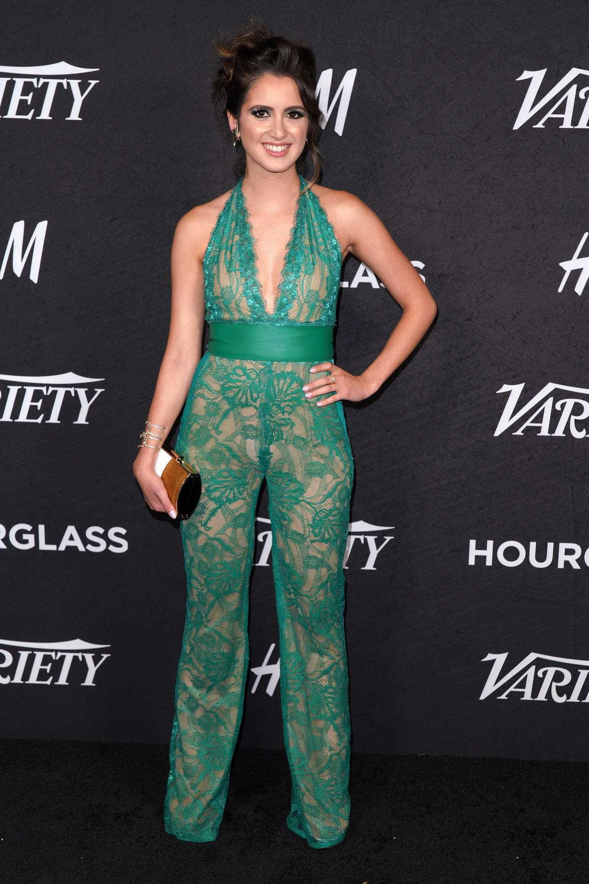 Laura Marano attends 'Variety Annual Power of Young Hollywood' in Los Angeles