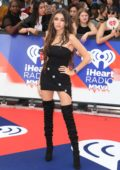 Madison Beer attends 2018 iHeartRadio MuchMusic Video Awards (MMVA 2018) at MuchMusic HQ in Toronto, Canada