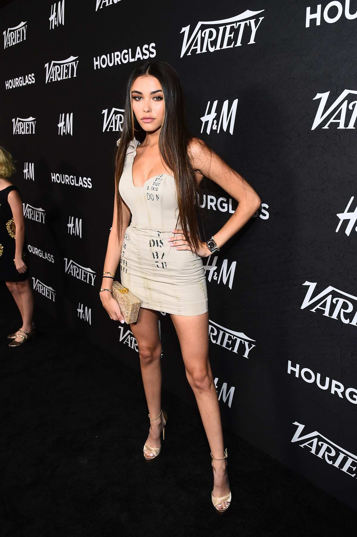Madison Beer attends 'Variety Annual Power of Young Hollywood' in Los Angeles
