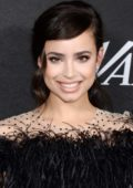 Sofia Carson attends 'Variety Annual Power of Young Hollywood' in Los Angeles
