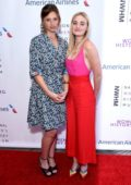 Aly and AJ Michalka attends 7th Annual Women Making History Awards in Beverly Hills, Los Angeles