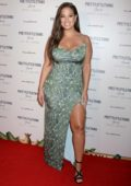 Ashley Graham attends PrettyLittleThing Starring Ashley Graham Event in Los Angeles