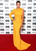 Katherine Jenkins attending the GQ Men of the Year Awards 2018 at the Tate Modern in London, UK