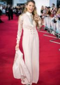 Blake Lively attends UK Premiere of 'A Simple Favour' at the BFI Southbank in London, UK