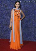 Camilla Belle attends Caruso's Palisades Village Opening Gala at Palisades Village in Pacific Palisades, California