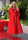 Carrie Underwood at her 'Hollywood Walk of Fame' Star Ceremony in Hollywood, Los Angeles