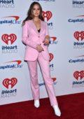 Debby Ryan attends 2018 iHeartRadio Music Festival, Day 2 in Las Vegas, Nevada