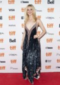 Elle Fanning attends 'Teen Spirit' premiere during Toronto International Film Festival (TIFF 2018) in Toronto, Canada