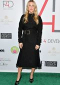 Ellie Goulding attends Fashion 4 Development's 8th Annual Official First Ladies Luncheon in New York City