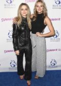 Joey and Hunter King attends 'Summer '03' premiere at the Vista Theatre in Los Angeles