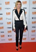 Julia Roberts attends 'Homecoming' premiere during the Toronto International Film Festival (TIFF 2018) in Toronto, Canada