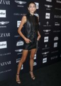Kaia Gerber attends Harper's Bazaar ICONS party NYFW Spring/Summer 2019 in New York City