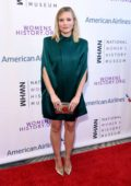 Kristen Bell attends 7th Annual Women Making History Awards in Beverly Hills, Los Angeles