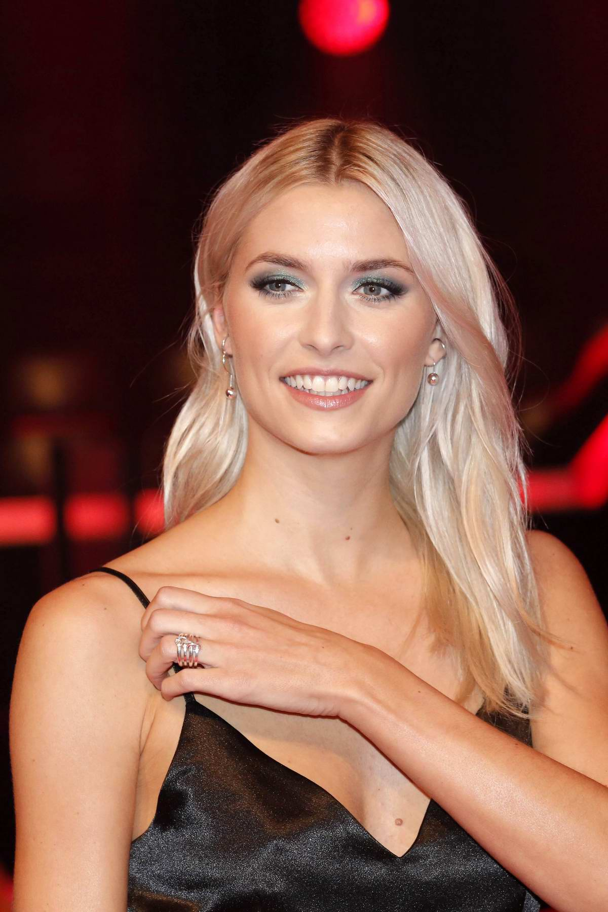 The Voice Of Germany Lena Gercke