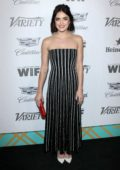 Lucy Hale attends Variety and Women in Film Pre-Emmy Party in Los Angeles