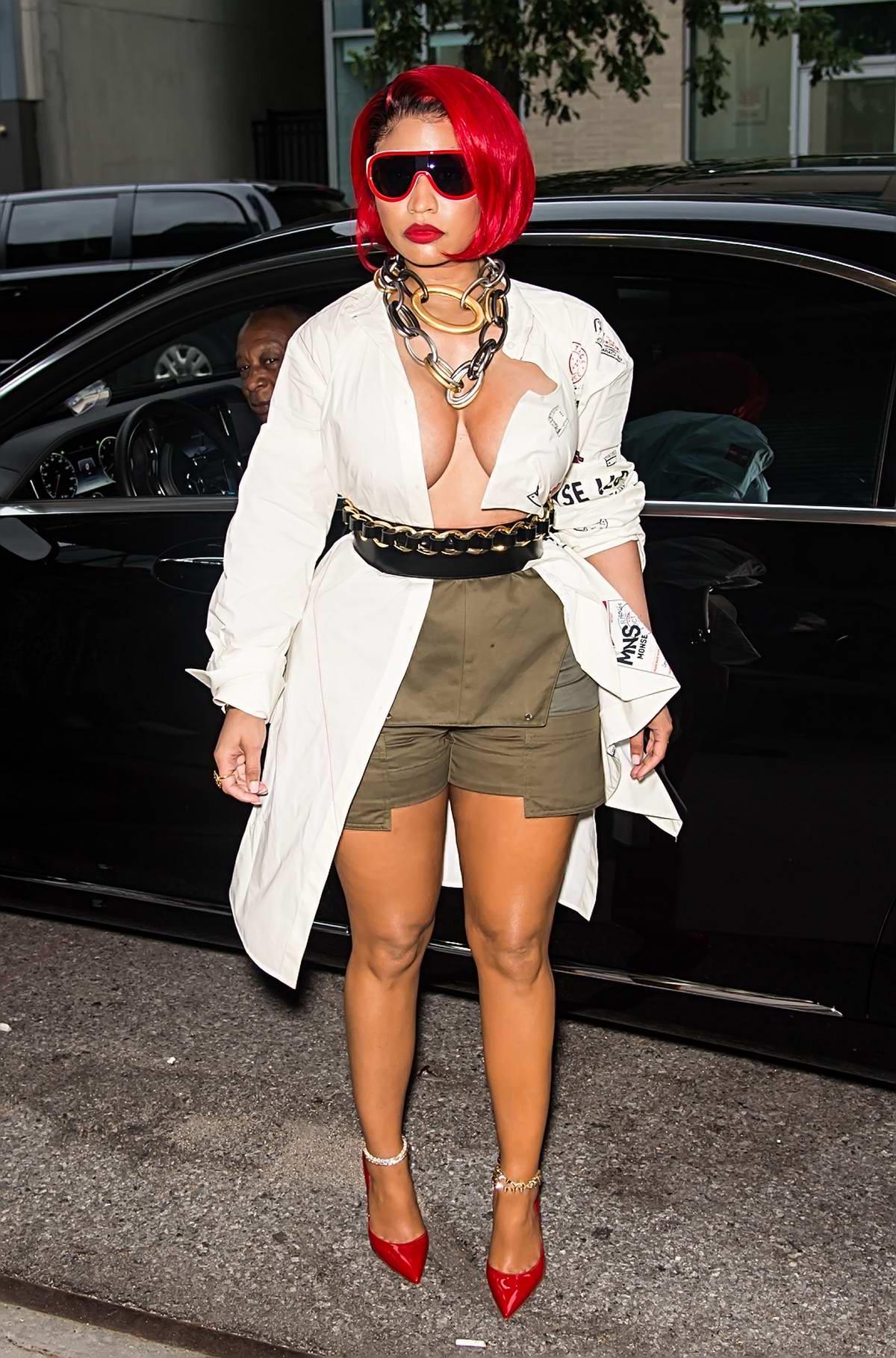 Nicki Minaj Archives Celebsfirst