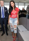 Nicole Scherzinger at the BGC Annual Global Charity Day in London, UK