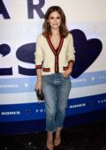 Rachel Bilson at POPSUGAR at Kohl's Collection Launch Party in New York City