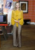 Sara Paxton attends 'The Front Runner' photocall in New York City
