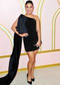 Vanessa Hudgens at the Amazon Prime Video Emmy Awards Party 2018 in West Hollywood, Los Angeles
