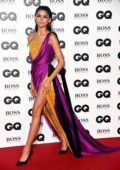 Zendaya attending the GQ Men of the Year Awards 2018 at the Tate Modern in London, UK