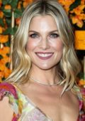 Ali Larter attends the Ninth Annual Veuve Clicquot Polo Classic in Los Angeles