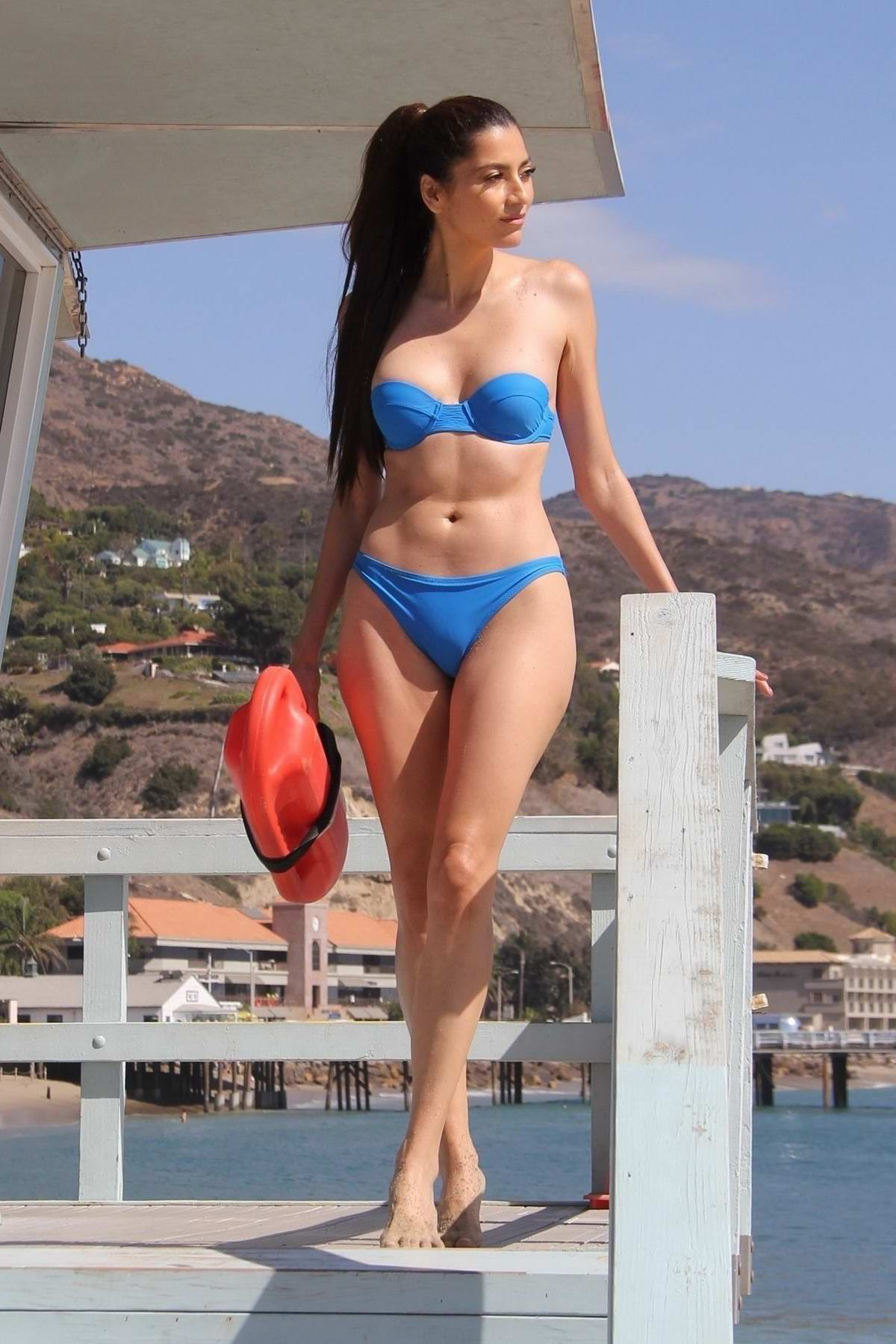 smith bikini Kellita blue