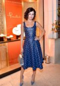 Camilla Belle attends Pomellato Beverly Hills Boutique party in Los Angeles