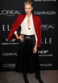 Charlize Theron attends ELLE's 25th Annual Women In Hollywood Celebration at the Four Seasons Hotel in Beverly Hills, Los Angeles