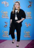 Chloe Grace Moretz attends the Candy Crush Friends Saga Global Launch Event at Brookfield Place in New York City