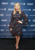 Chloe Grace Moretz attends the Variety Screening Series: 'The Miseducation of Cameron Post' in Los Angeles