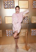 Chrissy Teigen attends SEPHORiA: House of Beauty - Session Four in Los Angeles