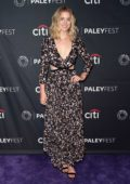 Elizabeth Lail attends the Paley Center for Media's 2018 Paleyfest Fall TV Previews in Beverly Hills, Los Angeles
