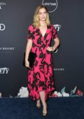 Elizabeth Lail attends Variety's Power Of Women: Los Angeles in Beverly Hills, California