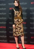 Elizabeth Reaser attends the London Screening of 'The Haunting Of Hill House' in London, UK