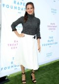 Jennifer Garner attends The Rape Foundation's Annual Brunch in Beverly Hills, Los Angeles