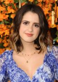 Laura Marano attends the Ninth Annual Veuve Clicquot Polo Classic in Los Angeles