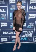 Lili Reinhart visits 'Watch What Happens Live with Andy Cohen' in New York City