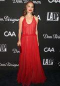 Natalie Portman attends L.A. Dance Project Gala in Los Angeles