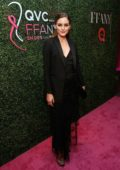 Olivia Palermo attends the 25th Annual QVC 'FFANY Shoes On Sale' Gala in New York City