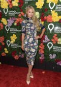 Paris Hilton attends Rock The Runway Presented By Children's Miracle Network Hospitals in Hollywood, Los Angeles