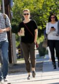 Rachel McAdams and Jamie Linden seen out and about in Los Angeles